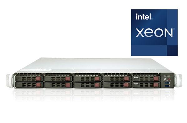 XENON Rack Server R1890