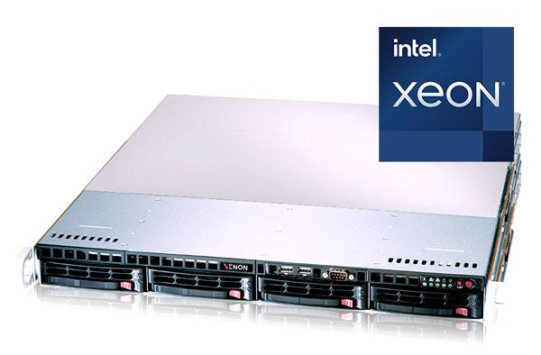 XENON SINGLE RACK R580 R680