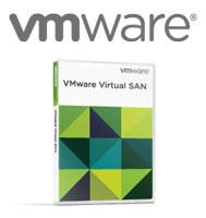 XENON vmware virtual san