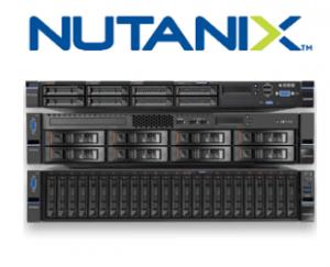 XENON Nutanix Lenovo HCI