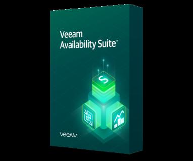 XENON Veeam Availability Suite