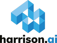 XENON harrison_ai logo