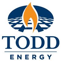 XENON todd energy logo