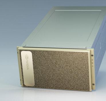 XENON NVIDIA DGX A100