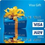 XENON Intel Rebate Visa Gift CArd