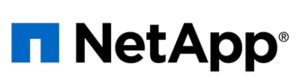 XENON NetApp logo