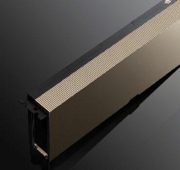 XENON NVIDIA A100 pcie