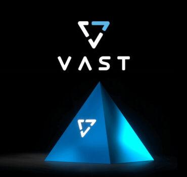 XENON VAST Data banner