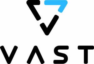 XENON VAST Logo