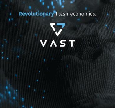 XENON VAST Revolutionary Flash banner
