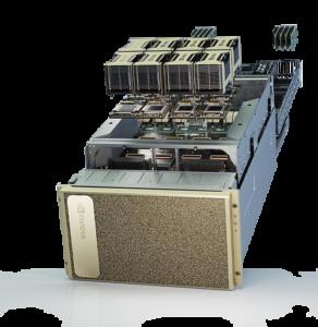 XENON-NVIDIA DGX A100 server