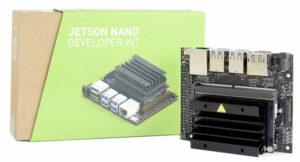 XENON NVIDIA Jetson Nano 2GB DevKit
