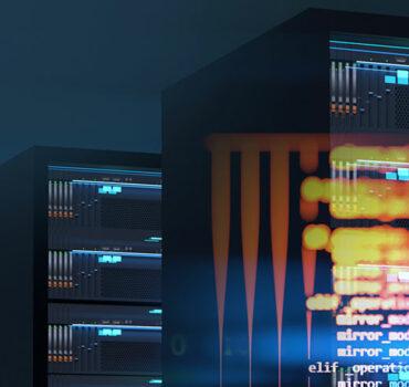 XENON Versity Storage banner