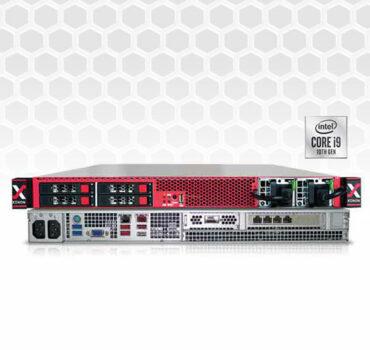 XENON New XENON Radon HFT servers