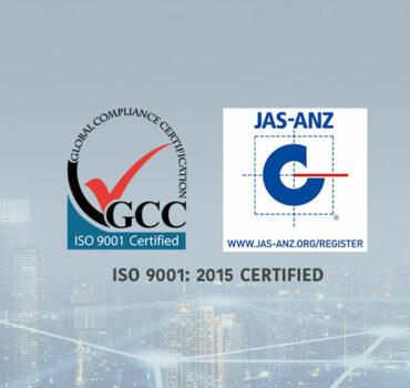 XENON GCC Certificate Announcement Banner