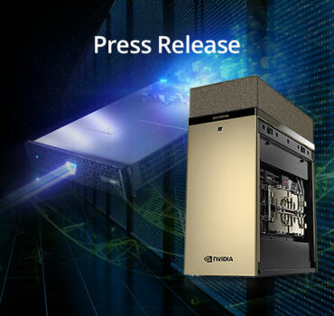 XENON VAST New GPU Reference Architecture with NVIDIA