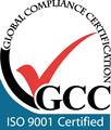 XENON GCC ISO 9001 Certification