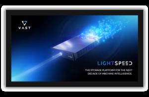 XENON LightSpeed E-Book VAST Data thumbnail