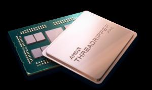 XENON AMD Threadripper Pro