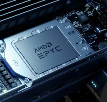 XENON AMD EPYC G3 Banner