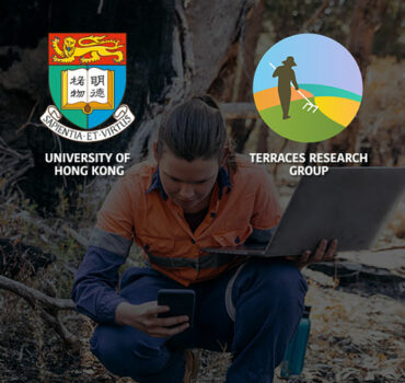 XENON HKU TERRACES Research Group