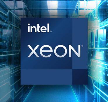 XENON Intel Server Promotion 2021