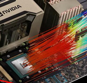 XENON NVIDIA Industrial HPC