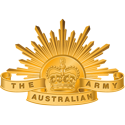 XENON Australian Army Logo