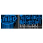 XENON Intel HFT Solutions Logo