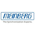 XENON Meinberg HFT Solutions Logo