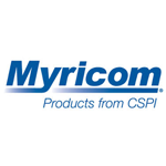 XENON Myricom HFT Solutions Logo