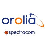 XENON Orolia Spectracom HFT Solutions Logo