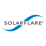 XENON Solarflare HFT Solutions Logo