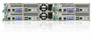 XENON High Density Server
